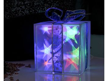 Cadeau Holomagic 16 LED Multicolore